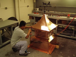 Metal Fabrication Courses